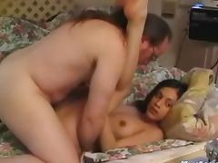 Daughter, Anal, Assfucking, Couple, Deepthroat, Fucking