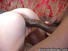Black, Big Cock, Black, Couple, Doggystyle, Ebony