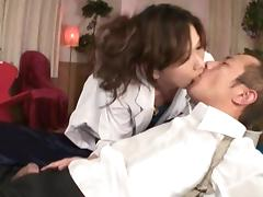 Big Clit, Asian, Big Clit, Big Cock, Blowjob, Clit