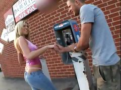 All, Couple, Jeans, Outdoor, Reality, Thong