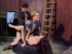 MMF Bisexual Threesome 282