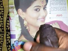 Hot Cum Tribute to Indian Actress Tamil Actress Priyamani