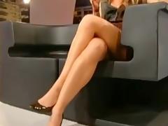 Legs, Legs, Sex
