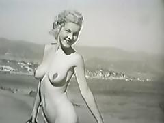 Beach Frolic