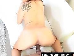 audition asian beauty
