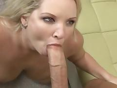 Lee Stone fucks with blonde Rachel Love