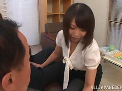 Asian Old and Young, Asian, Blowjob, Cumshot, Fingering, Group