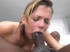 Teen keisha grey fucks bbc