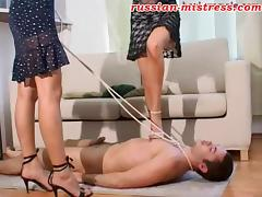 Crying, 18 19 Teens, Adorable, BDSM, Boots, Feet