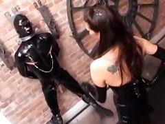 Mistress, BDSM, Femdom, Latex, Mistress, Strapon