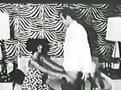 Retro Porn Archive Video: Reel Old Timers 16 02