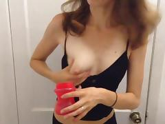 Milk, Boobs, Lactating, Mature, MILF, Milk