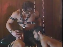 Bondage, Bondage, Bound, Fucking, Gay
