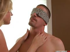 All, Big Cock, Blindfolded, Blowjob, Erotic, HD