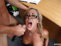 All, College, Couple, Cum in Mouth, Cumshot, Facial