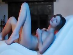 Extreme orgasms of unique glamour Malena