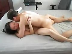 Viet fuck 10 (show face - cum like stream)