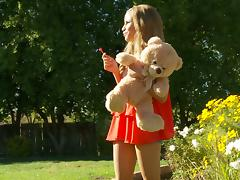 Sassy Whore Gets Drilled And Sprayed With Warm JIzz