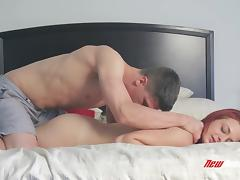 Bruce Venture Has Anal Sex With Delicious Jessica Robbin