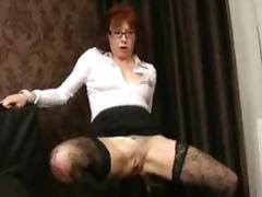 Pornmeisters Anal Dildo Oddysey
