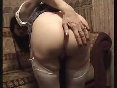 Grinding, Amateur, Clit, Granny, Grinding, Masturbation
