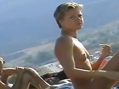 Beach, Amateur, Beach, Nude, Voyeur