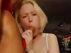 Steve Holmes Sex