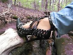High Heels Video 1
