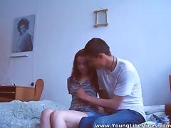 Teen, 18 19 Teens, Friend, Fucking, Girlfriend, Teen