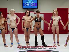 Teen, Blonde, Ebony, Kinky, MILF, Redhead