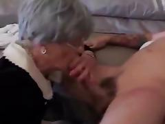 Mom and Boy, 18 19 Teens, Granny, Mature, Old, Penis