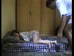 indonesia- om dan tante