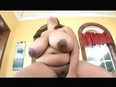 Sexy Boobies BBW Masturbation