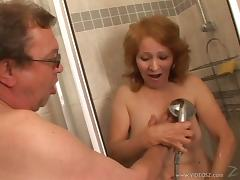 Mature Lady With Natural Tits Loves Nice Slow Fuck