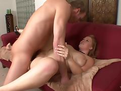 Dancing And Stripping For Her Partner To Fuck Her Hardcore