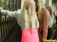 Golden shower urine fetish sluts ###ing
