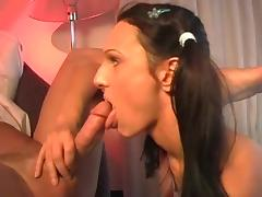 Thumb Suckers scene 1