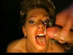 German, Bukkake, German, Masturbation