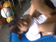 Tsukasa Aoi good fucking session