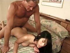 Randy West fucks Shawnee, she is so hot!