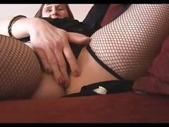 Vagina, Big Tits, Boobs, Brunette, Hairy, Mature