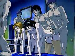 Lustful Hentai Ritual
