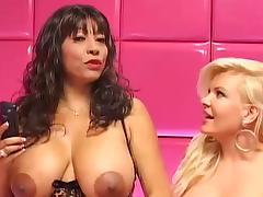 Topless, Latina, Topless