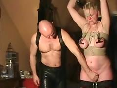 Maledom, BDSM, Mature, Old, Slave, Older