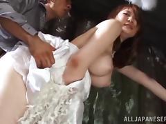 Asian Swingers, Asian, Banging, Big Tits, Boobs, Couple