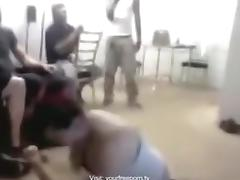 Getting dared to fuck a fella on a party