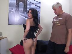 Teen Big Tits, Ass, Big Tits, Boobs, Couple, Cowgirl