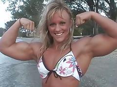 Acrobatic, Muscle, Acrobatic, Bodybuilder
