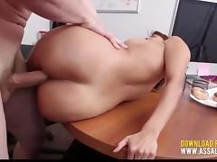 Latin Milf Porn Audition Bianca
