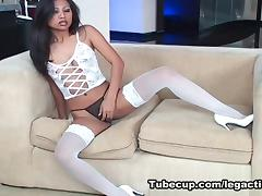 LegAction Video: Nyomi Marcela